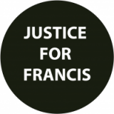 Justice For Francis