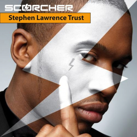 Scorcher | Let Nas Down Freestyle [Featured Buskie]: The Stephen Lawrence
