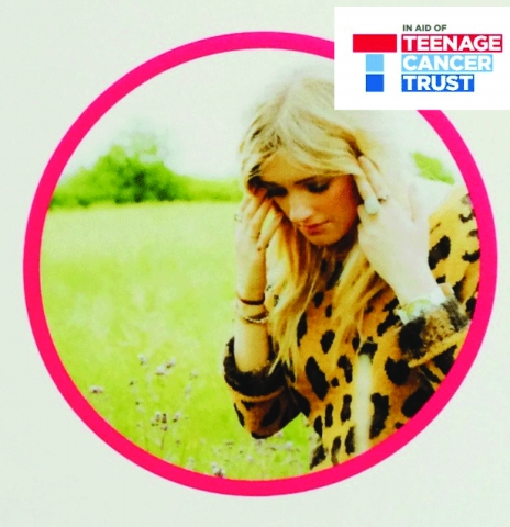 Alice Olivia   Sweet Talker by Jessie J Cover [Featured Buskie]: Teenage Cancer Trust - MYBUSKS