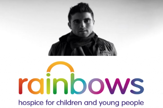 Salvatore | Insomnia by Faithless 'Cover' [Featured Buskie]: Rainbow Children's Hospice - MYBUSKS
