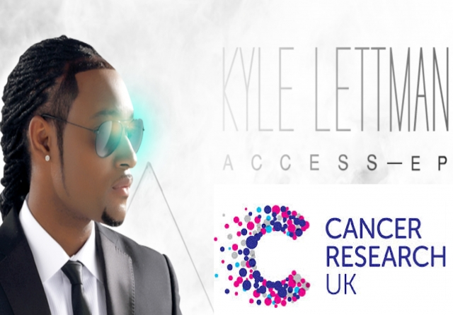 Kyle Lettman | Kiss by a rose By Seal [Featured Buskie]: Cancer Research UK - MYBUSKS